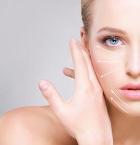 Beauty Face Skin Consultations