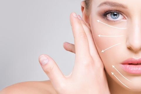 Beauty Face Skin Consultations